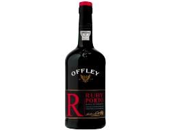 Koop Offley port Ruby 75cl 19% bij Slijterij de Prins