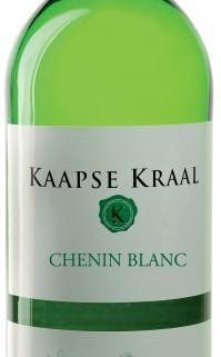 Koop Kaapse kraal wit ( droog ) 75 cl bij Slijterij de Prins