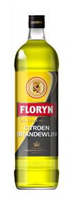 Koop Florijn citroenbrandewijn 1 liter  20% bij Slijterij de Prins
