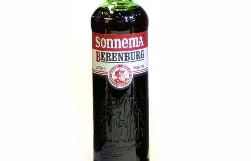 Koop Sonema beerenburg 1 liter 30% bij Slijterij de Prins