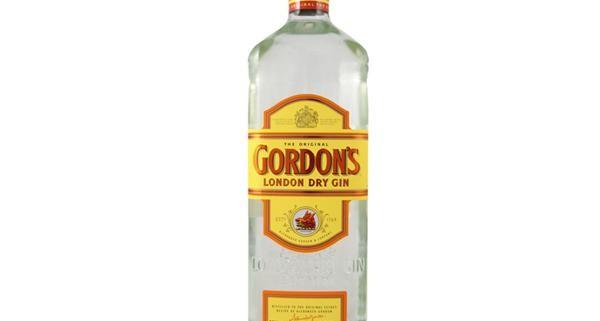 Koop Gordon dry gin 1 liter 37