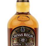 Koop Chivas regal 12 years 70cl 40% bij Slijterij de Prins