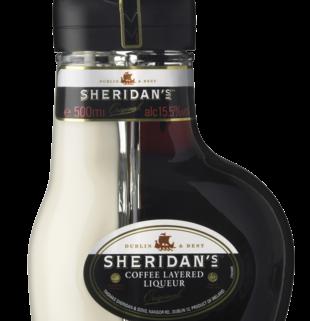 Koop Sheridan`s 50cl  15