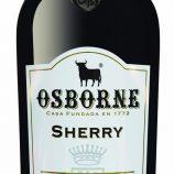 Koop Osborne sherry medium dry 75cl 15% bij Slijterij de Prins